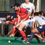 Chile cae ante USA y buscará el quinto lugar de la Copa Panamericana Masculina de Hockey Césped