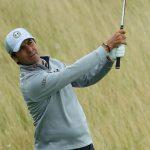 Felipe Aguilar superó el corte en el Italian Open de Golf