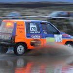 Gran Premio de la Hermandad se correrá bajo condiciones climáticas adversas