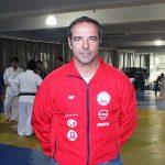 Francés Jerome Henric es el nuevo head coach del judo chileno