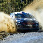 Jorge Martínez buscará mantener el liderato de la R3 en el Gran Premio de Vicuña del RallyMobil