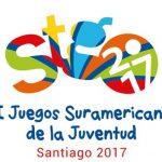 194 deportistas representarán a Chile en los II Juegos Sudamericanos de la Juventud
