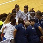 """Las """"Marcianitas"""" caen por penales ante España y jugarán por el bronce en Nanjing"""
