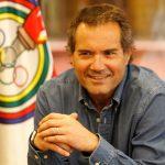 Neven Ilic es nominado como candidato para ser Miembro del Comité Olímpico Internacional