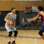 ABA Ancud se transformó en el segundo finalista de la Liga Saesa 2017