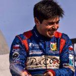 Pedro Devaud realizó una gran actuación en la séptima fecha de la Fórmula 4 Argentina