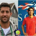 Julio Peralta y Hans Podlipnik cayeron en la segunda ronda de dobles de Wimbledon