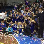 Puente Alto se tituló campeón de la Libcentro A y jugara la Liga Nacional de Básquetbol