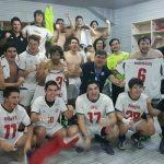 Chile logra histórica clasificación a los octavos de final del Mundial Juvenil Masculino de Handball