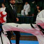 Más de 90 deportistas chilenos participarán en el Sudamericano ITF de Taekwondo