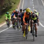 Curicó recibe la cuarta fecha del ranking clasificatorio a la Vuelta Chile 2017