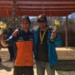 Tomás de Gavardo ganó la categoría motos del Rally de Huasco 2017