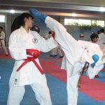 Valentina Toro es la nueva número 1 del mundo junior de la World Karate Federation