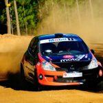 Vicente Dagnino retorna al RallyMobil en el Gran Premio de Vicuña