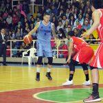 ABA Ancud ganó el tercer juego de la final de Liga Saesa 2017