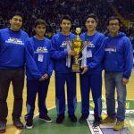 CDSC Puerto Varas se coronó campeón de la Copa Saesa 2017