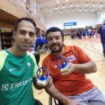 Cristian González gana medalla de plata en el Abierto de República Checa