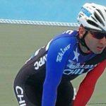 Emanuelle Silva finalizó cuarto en los 300 metros contrarreloj de los World Roller Games
