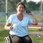 Francisca Mardones es candidata al Mejor Deportista de abril del Comité Paralímpico de las Américas