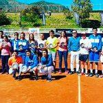 Nicolás Acevedo se quedó con el título del Internacional Junior UC