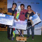 The North Face Rec & Ride premió a sus ganadores de la temporada 2017