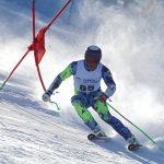 Henrik Von Appen y Noelle Barahona fueron los mejores chilenos en la Continental Cup Stefano Pirola