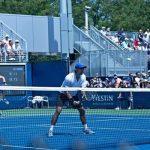 Julio Peralta avanzó a cuartos de final de dobles del ATP 250 de Antalya