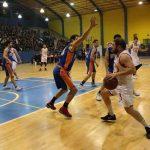 Liceo Curicó alista su participación en la segunda división de la Liga Nacional de Básquetbol
