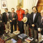 Gobierno se compromete a dar urgencia a nacionalización del luchador Yasmani Acosta