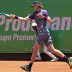 Nicolás Jarry derrota a Víctor Estrella y jugará la final del Challenger de Quito