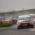 Naranjo, Bustos y Márquez fueron descalificados de la sexta fecha del Total TP Race