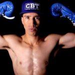 Boxeador Ramón Mascareña ya tiene fecha para su próximo combate