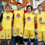 Universidad de Concepción finalizó en el cuarto lugar del Mundial Red Bull Reign
