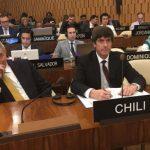 Chile integrará Comité de Aprobación del Fondo para la Eliminación del Dopaje en el Deporte