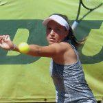 Valentina Vásquez jugará la final del Internacional Junior UC ITF