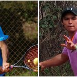 Sebastián Welch y Nicolás Acevedo jugarán la final de la Copa Club de Tenis Unión