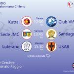 Este domingo comienza el Interzonal Centro de la Liga Nacional de Handball