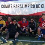 La Maquina lidera el Nacional de Fútbol 5 tras la primera jornada