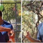 Sebastián Welch e Ignacio Becerra jugarán semifinales de la Copa Club Tenis Unión