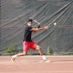 Alejandro Tabilo avanzó a semifinales de dobles del Futuro 3 de Perú