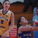 Boston College y Providencia ganaron en el comienzo de la segunda fecha de la Liga Chilena A1 de Volleyball