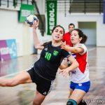 Balonmano Ovalle finalizó en el séptimo lugar del Panamericano de Clubes Femenino