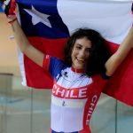 Ciclista Catalina Soto le entregó el octavo oro a Chile en los Juegos Suramericanos de la Juventud