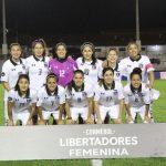 Colo Colo se quedó con el vicecampeonato de la Copa Libertadores Femenina tras caer en penales ante Audax/Corinthians