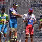 Colombiano César Paredes se quedó con el título de la Vuelta Chile 2017