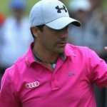 Felipe Aguilar logra una gran remontada en tercera jornada del Italian Open