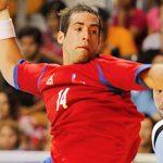 La Roja de Handball participará este fin de semana en el Torneo 4 Naciones de Brasil