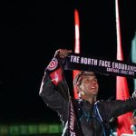 Argentino Gustavo Reyes ganó los 160K del The North Face Endurance Challenge