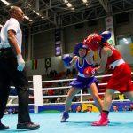Chile sumó dos medallas de plata en el cierre del boxeo de los Juegos Suramericanos de la Juventud