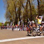 Argentino Mauro Richeze se quedó con la tercera etapa de la Vuelta Chile